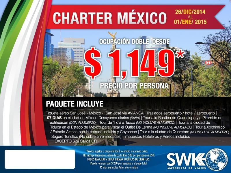 charter_Mexico en Blanco